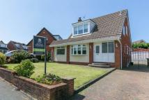 3 bedroom Detached Bungalow for sale in Dereham Way, Winstanley...