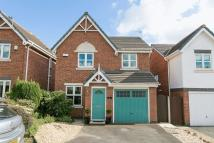 Detached property for sale in Kirkwood Close, Aspull...