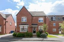 4 bed Detached house for sale in Alverton Court...