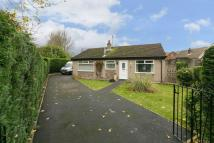Detached Bungalow in Sedgefield Drive...