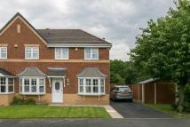 3 bedroom semi detached property for sale in Bransfield Close...
