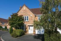 Detached property in Kielder Close...