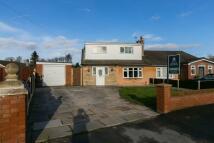 4 bedroom semi detached home for sale in Elm Road, Abram, WN2 5XG