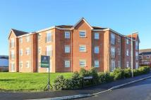 Flat to rent in Meadowgate, Springfield...