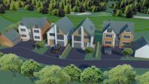 5 bed new house in Dean Wood Close...
