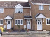 Terraced home for sale in Wetherby Court, Bristol...
