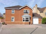 Detached house in Baynton Meadow...