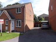 semi detached home in Youngs Court...