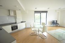 Flat to rent in Asplenium Court, Bow