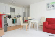 Apartment for sale in Theatre buildings, Bow