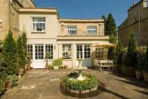 semi detached property in bathampton