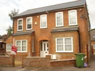 Flat in Lordship Road, Cheshunt...