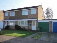 Westmeade Close Rosedale semi detached property to rent