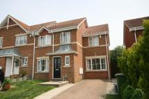 4 bedroom End of Terrace home to rent in Little Stock Road...