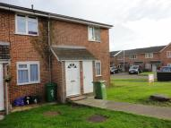 Maisonette in Robertson Close...