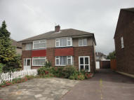 semi detached house in HARTLAND ROAD...