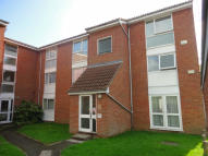 1 bed Flat to rent in BERNERS WAY, BROXBOURNE...