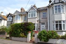 3 bed Terraced home for sale in Greenway Lane...