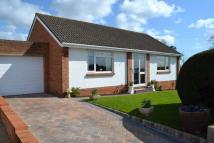 Bungalow in Shackleton Close, Exmouth