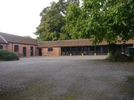 property to rent in OVERY BARNS