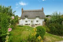 Detached house for sale in GRADE ll LISTED COTTAGE...