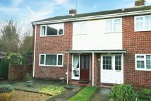3 bed semi detached home for sale in THE ROWANS. CHOLSEY.