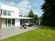 4 bed Detached home in STYLISH AND CONTEMPORARY.