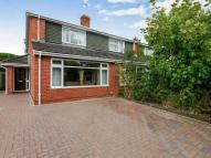 3 bed semi detached property for sale in EXTENDED.BENSON