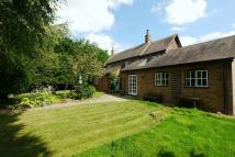 4 bed Character Property for sale in DETACHED PERIOD PROPERTY.