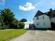 semi detached property to rent in Rowland Road, Cholsey