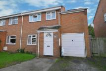 4 bed semi detached home in BENSON