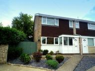 semi detached house to rent in CHALGROVE