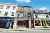 Terraced house for sale in RETAIL AND RESIDENTIAL....