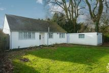 2 bedroom Detached Bungalow in WARBOROUGH. THAME ROAD.