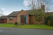 3 bed Bungalow in BUNGALOW IN SHILLINGFORD...