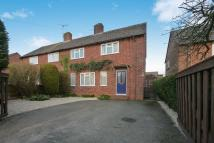 3 bedroom semi detached house for sale in WELL PRESENTED....