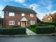 3 bedroom Detached house in GATED DEVELOPMENT IN...