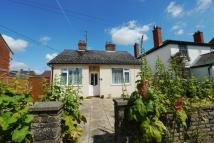 Detached property for sale in DETACHED BUNGALOW....