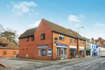 Flat to rent in WALLINGFORD