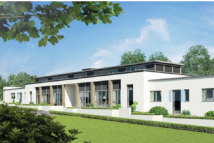 1 bedroom new development in Morton Avenue Paisley...