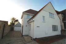 Detached home for sale in Cambridge Road, Newport...