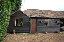 Detached Bungalow in ORCHARD FIELDS...