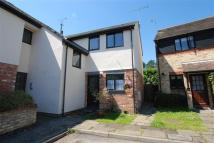 2 bed Terraced home to rent in MASONS COURT...