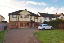 House Share in LATCHMORE BANK...