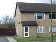 1 bed Maisonette to rent in GOODWIN STILE...