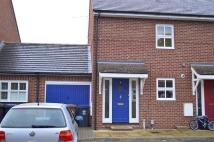 property to rent in THE MOORINGS, BISHOPS STORTFORD, CM23