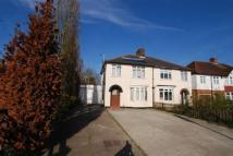 7 bed semi detached home in Haymeads Lane...