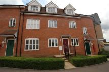 2 bed Flat in WHITE HART WAY...