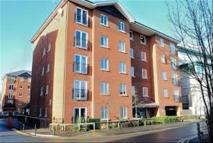1 bedroom Flat to rent in STARLING COURT...