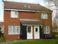 1 bedroom Terraced home to rent in THE PADDOCKS...